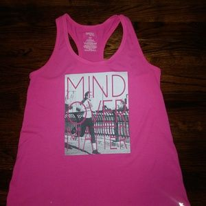 Danskin Now Tank Top Sm M 8-10
